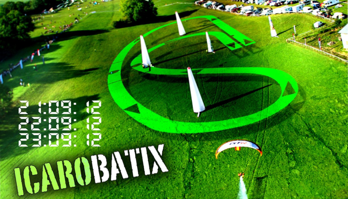 Icarobatix 2012