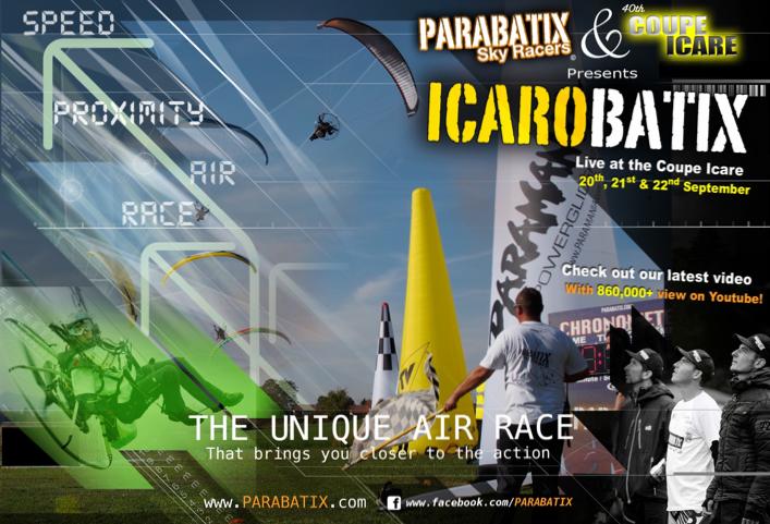 Icarobatix 2013