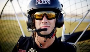 Parabatix Sky Racer Pilot